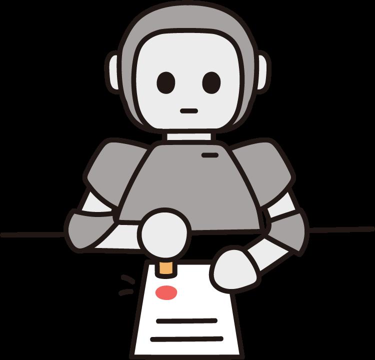 ロボット取締役