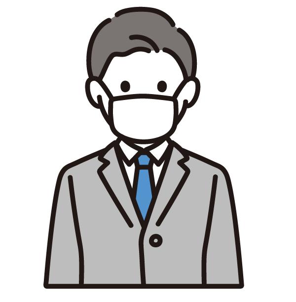 会社員(30歳)・男性